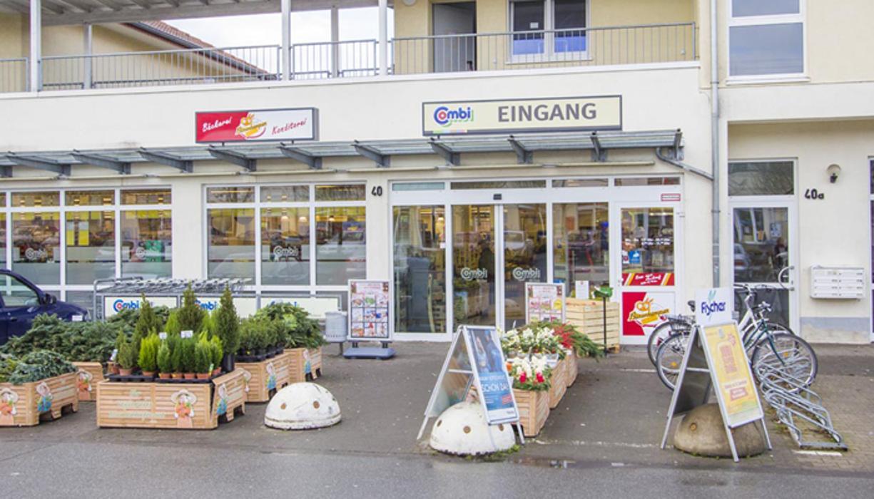 Combi Verbrauchermarkt Bielefeld, Milse, Elverdisser Straße in Bielefeld