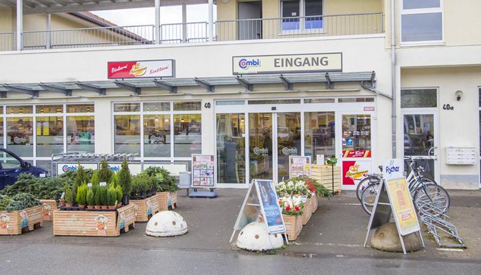Combi Verbrauchermarkt Bielefeld, Milse
