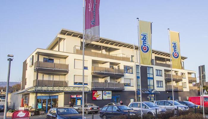 Combi Verbrauchermarkt Bielefeld, Quelle