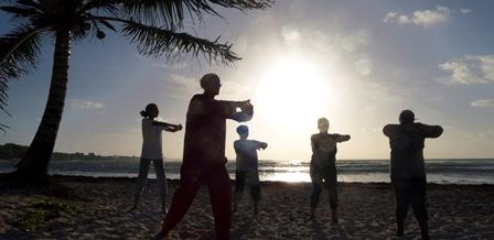Qi Sport Santé