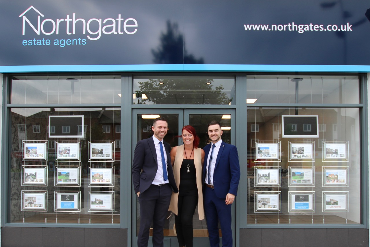 Northgate Estate Agents - Stockton-on-Tees, North Yorkshire TS23 2LY - 01642 813222 | ShowMeLocal.com