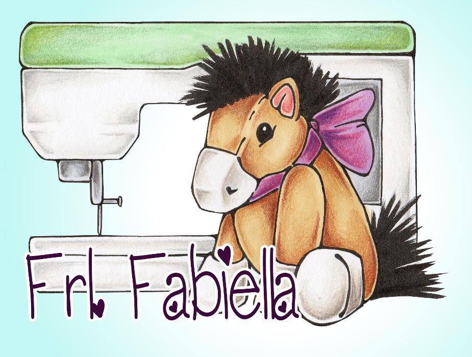 Logo von Frl. Fabiella