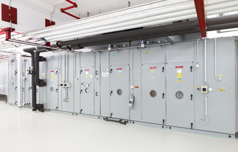 B&L Klima- und Lufttechnik GmbH