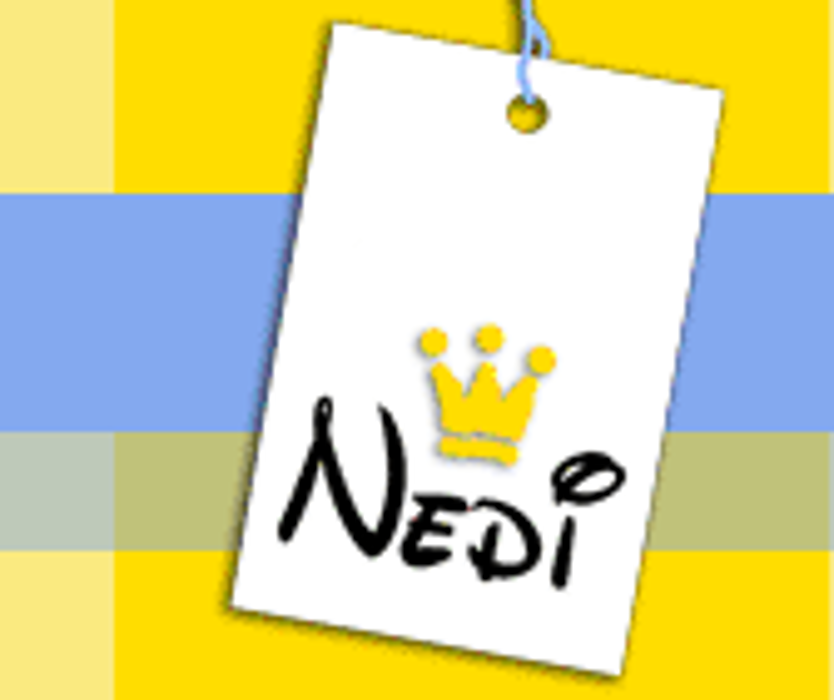Nedi - Kreationen aus Stoff