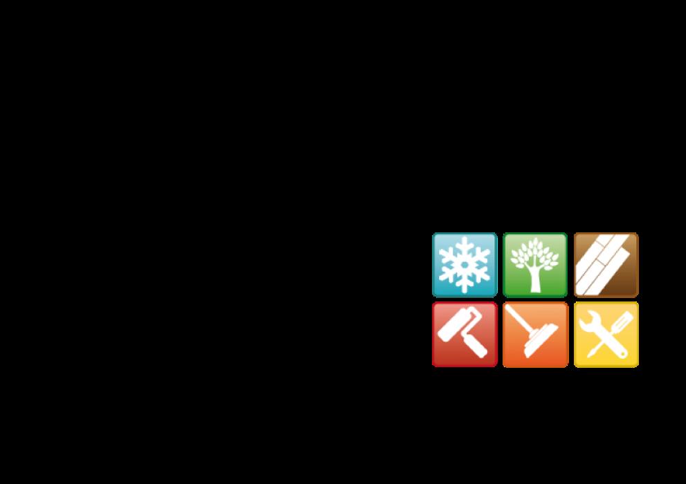 Logo von Hausmeisterservice T&N