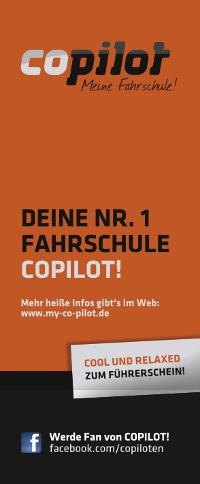 copilot - Meine Fahrschule