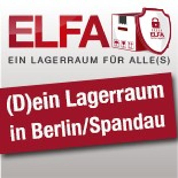 Bild zu ELFA GmbH & Co KG Ein Lagerraum für Alle(s) in Berlin