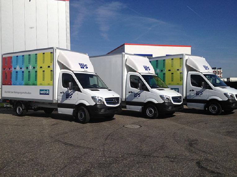 Sprinter Logistik GmbH