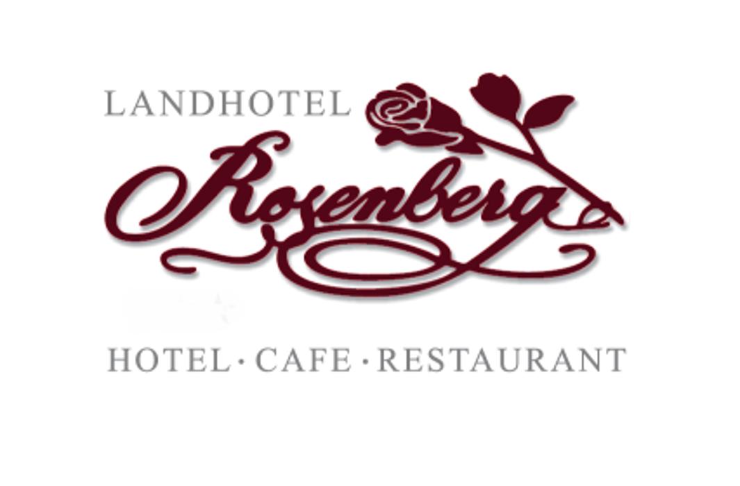 Logo von Landhotel Rosenberg