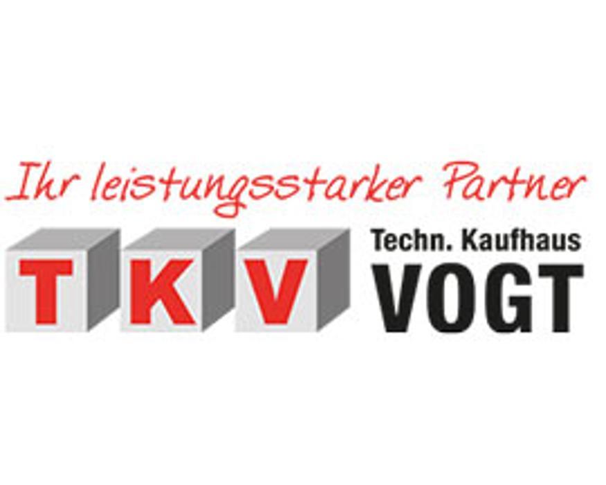 Logo von Technisches Kaufhaus Vogt