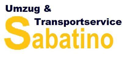 Umzug & Transportservice Sabatino