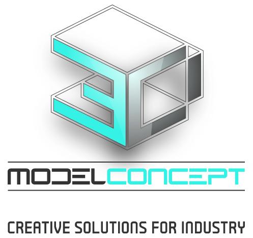 3D MODEL CONCEPT
