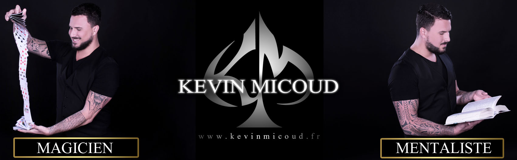 KEVIN MICOUD Magicien Mentaliste Grenoble Lyon