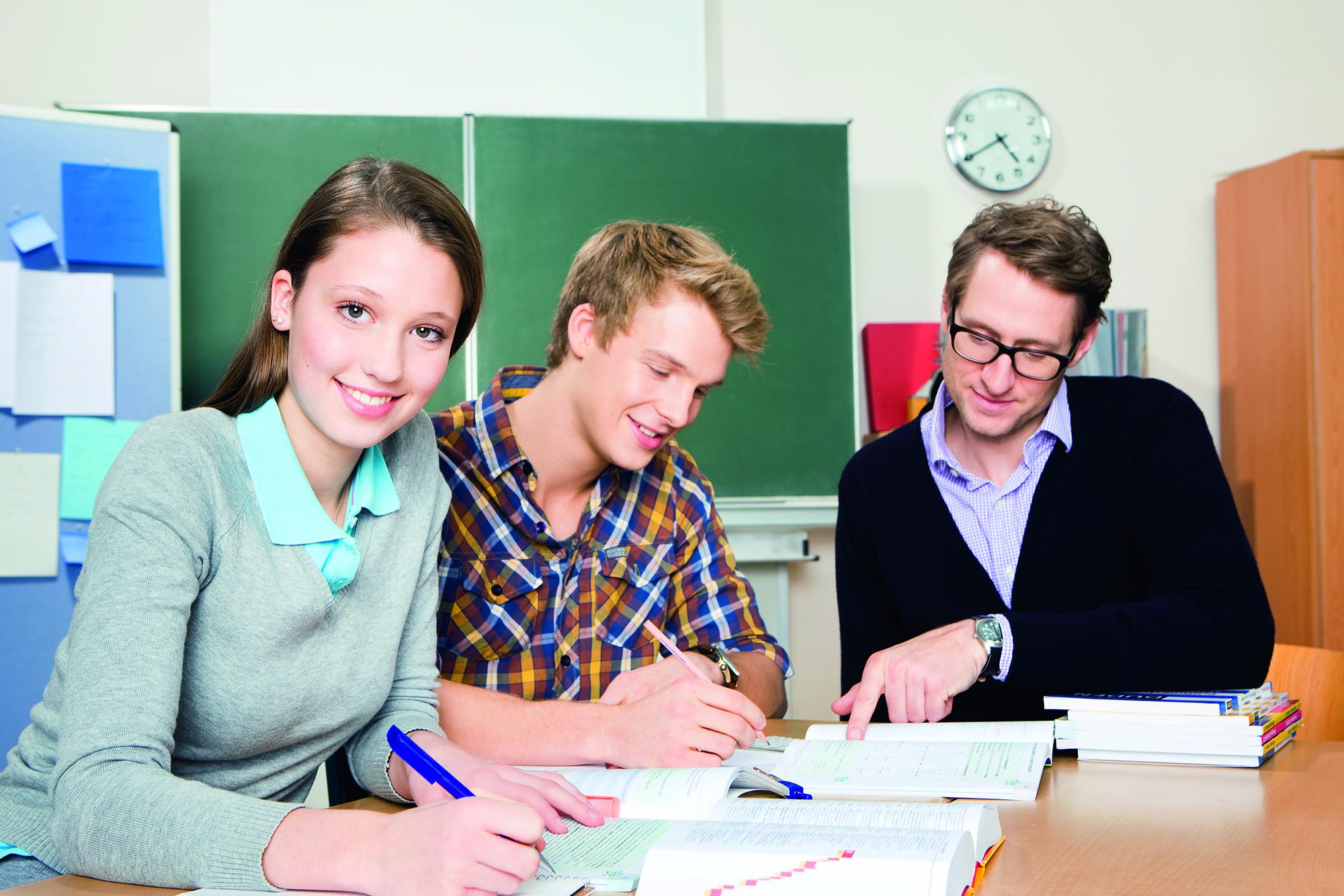 Schülerhilfe Langen