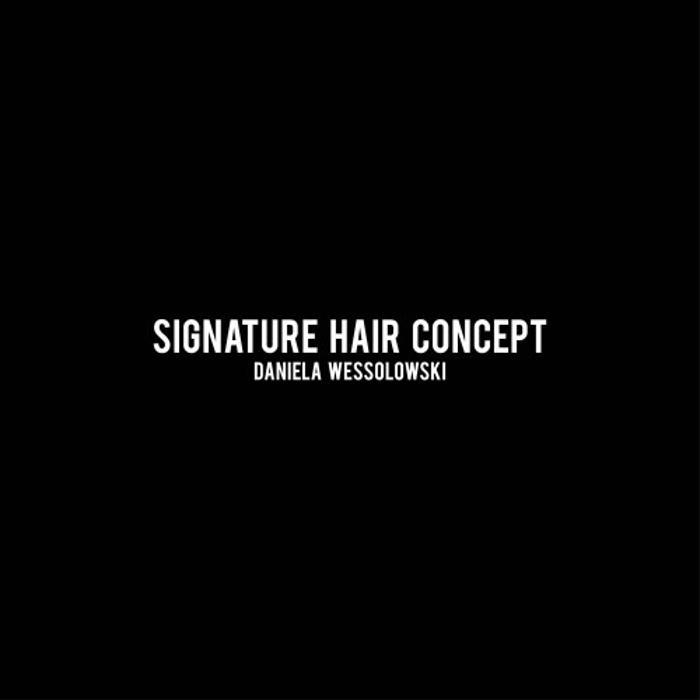 Signature Hair Concept