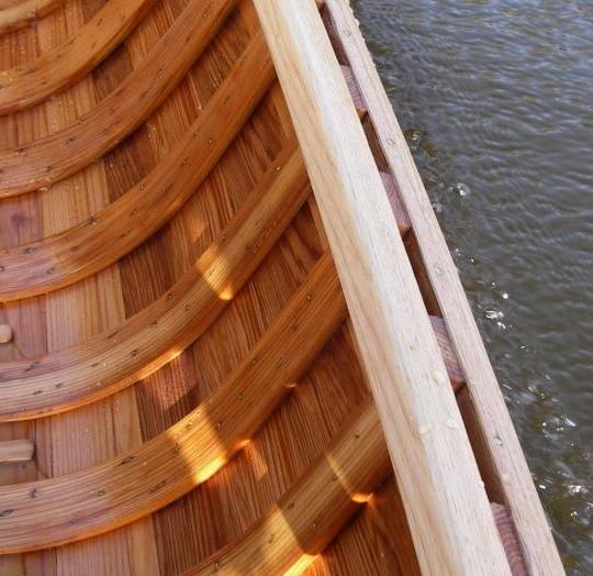 Valkyrie Craft: Canoes and Classic Boats