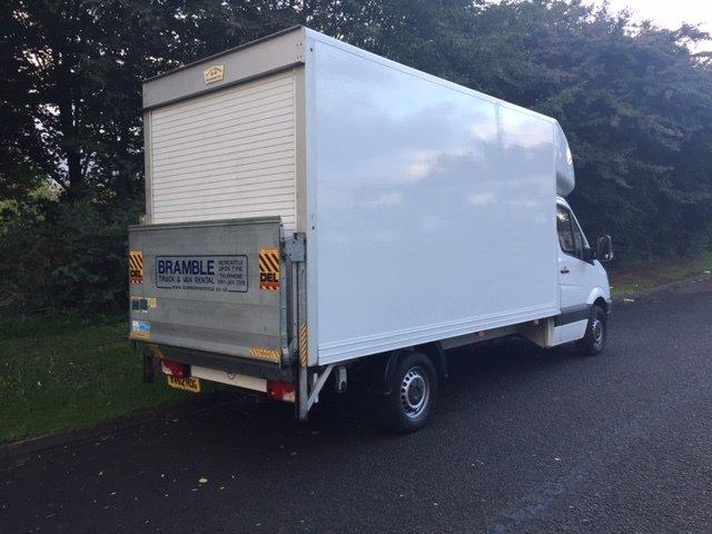 Bramble Van Rental Ltd
