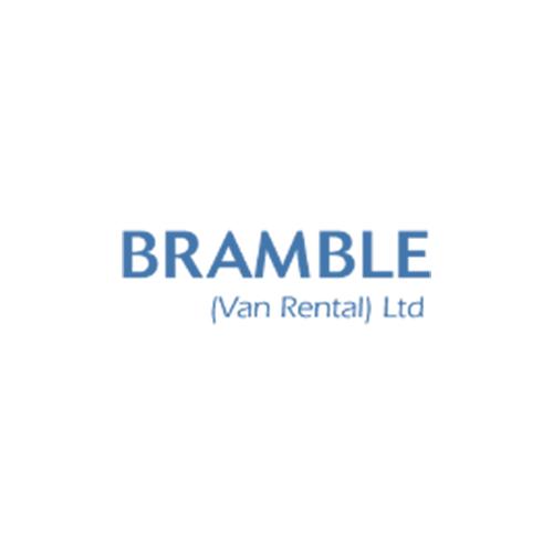 Bramble Van Rental Ltd Logo