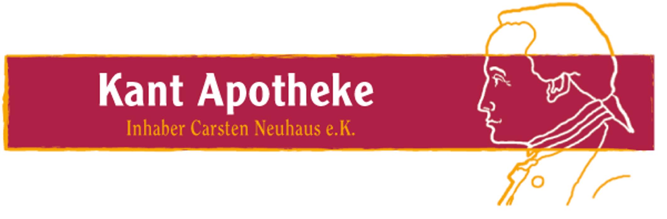 Bild zu Kant Apotheke Inh. Carsten Neuhaus e.K. in Lübeck