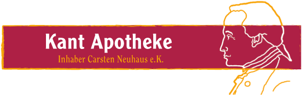 Kant Apotheke Inh. Carsten Neuhaus e.K.