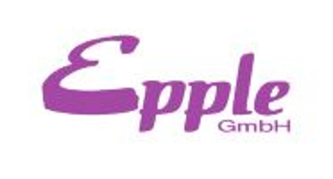 Logo von Textilpflege Epple GmbH