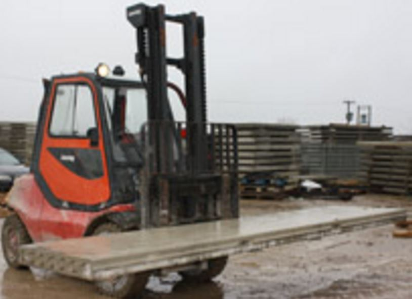 Concrete Panel Company - Selby, North Yorkshire YO8 5DA - 01757 282299 | ShowMeLocal.com