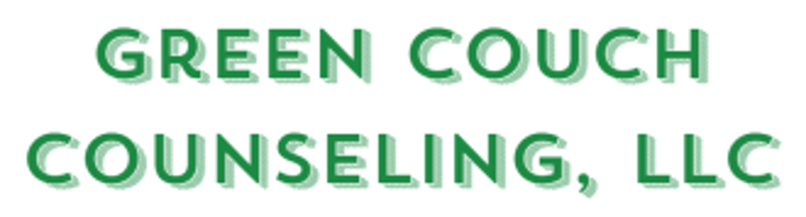Green Couch Counseling - Denver, CO