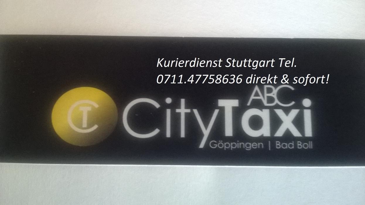 Logo von Kururdienst Stuttgart