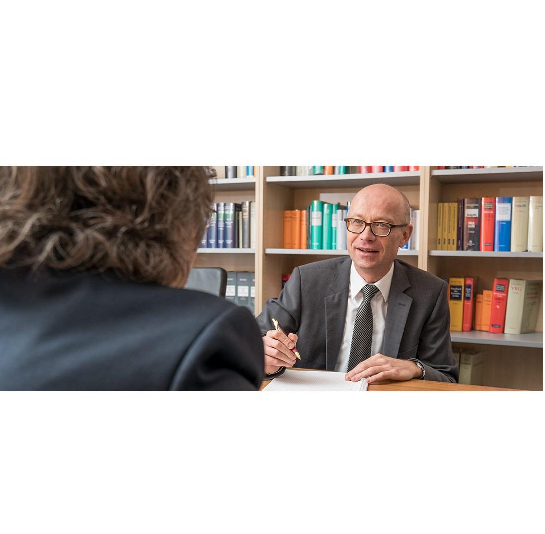 Dr. Heinz Schmid Anwaltskanzlei