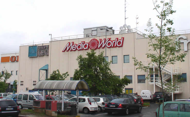 MediaWorld Grugliasco