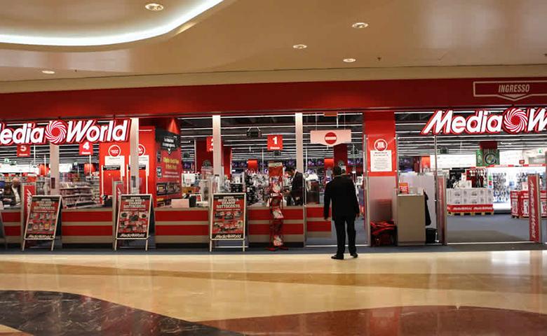 MediaWorld Peschiera Borromeo - Centri Commerciali E ...