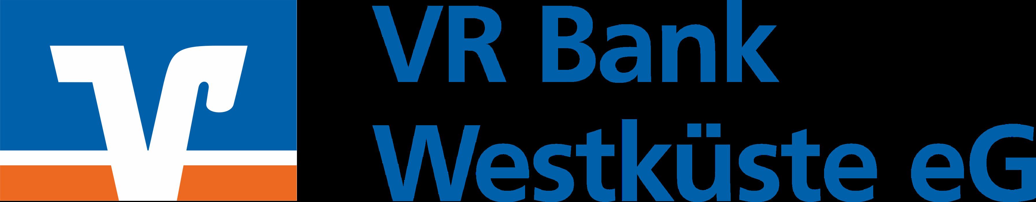 Logo von VR Bank Westküste eG Geschäftsstelle St. Peter-Ording Bad