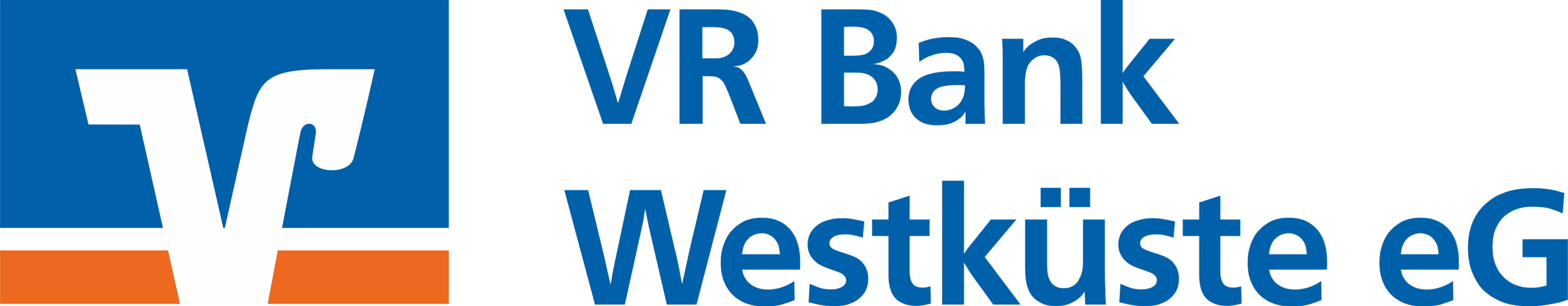 Logo von VR Bank Westküste eG Filiale St. Peter-Ording Dorf