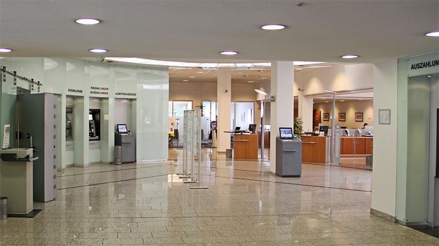Volksbank Ruhr Mitte eG, Niederlassung Gladbeck