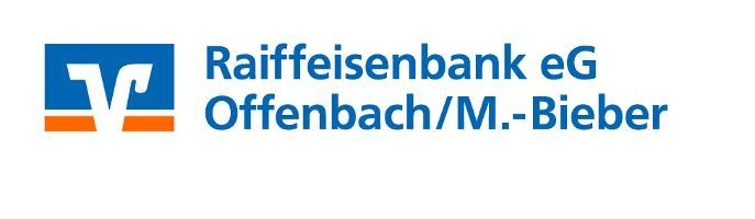 Raiffeisenbank eG Offenbach/M.-Bieber, Hauptstelle