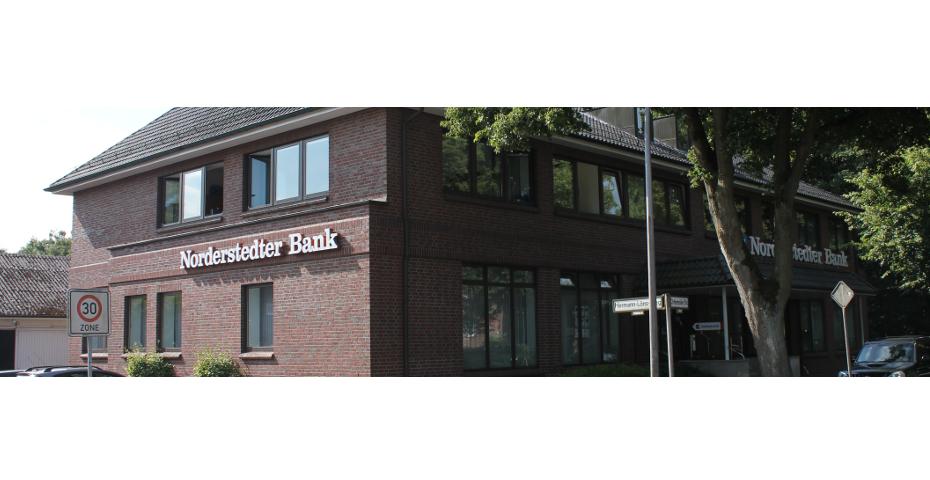 Foto de Volksbank Raiffeisenbank eG, Zweigniederlassung Norderstedt