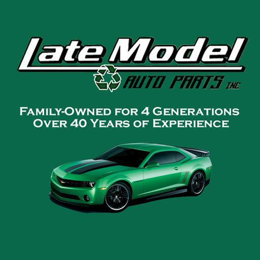 Late Model Auto Parts