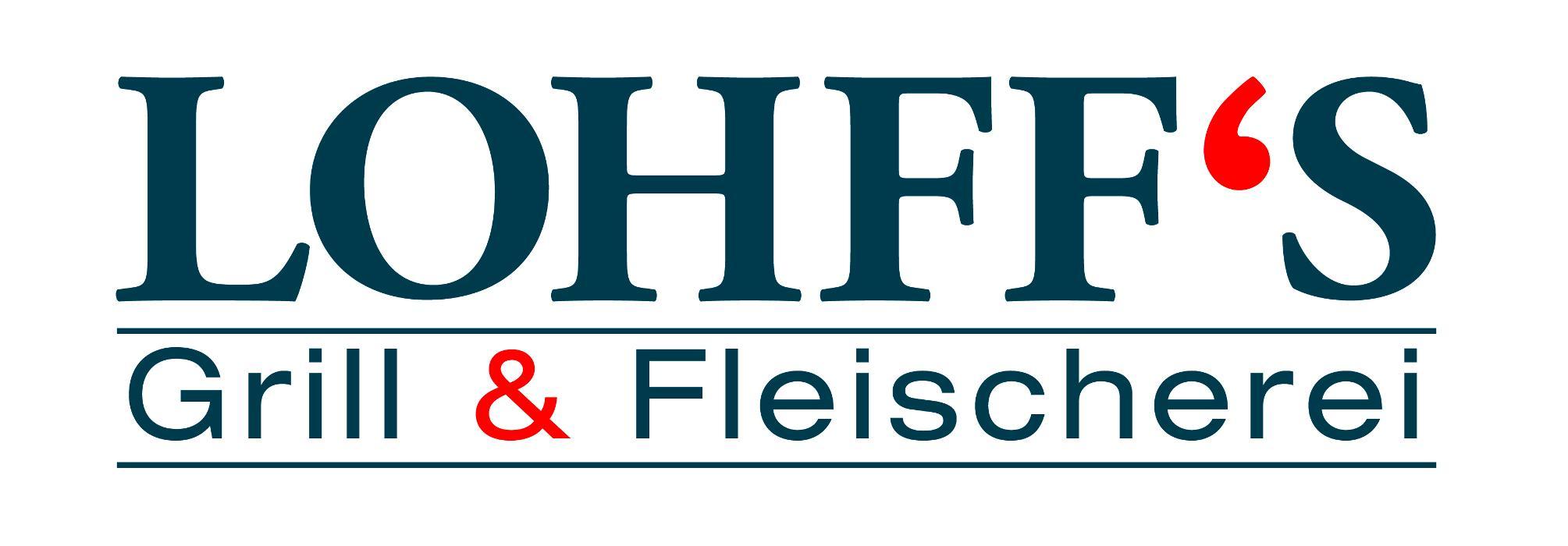Logo von Fleischerei Lohff GmbH