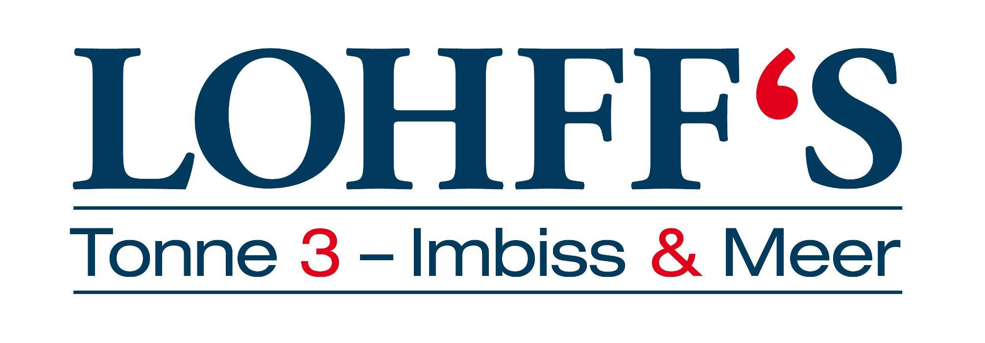 Logo von Fleischerei Lohff GmbH Tonne 3