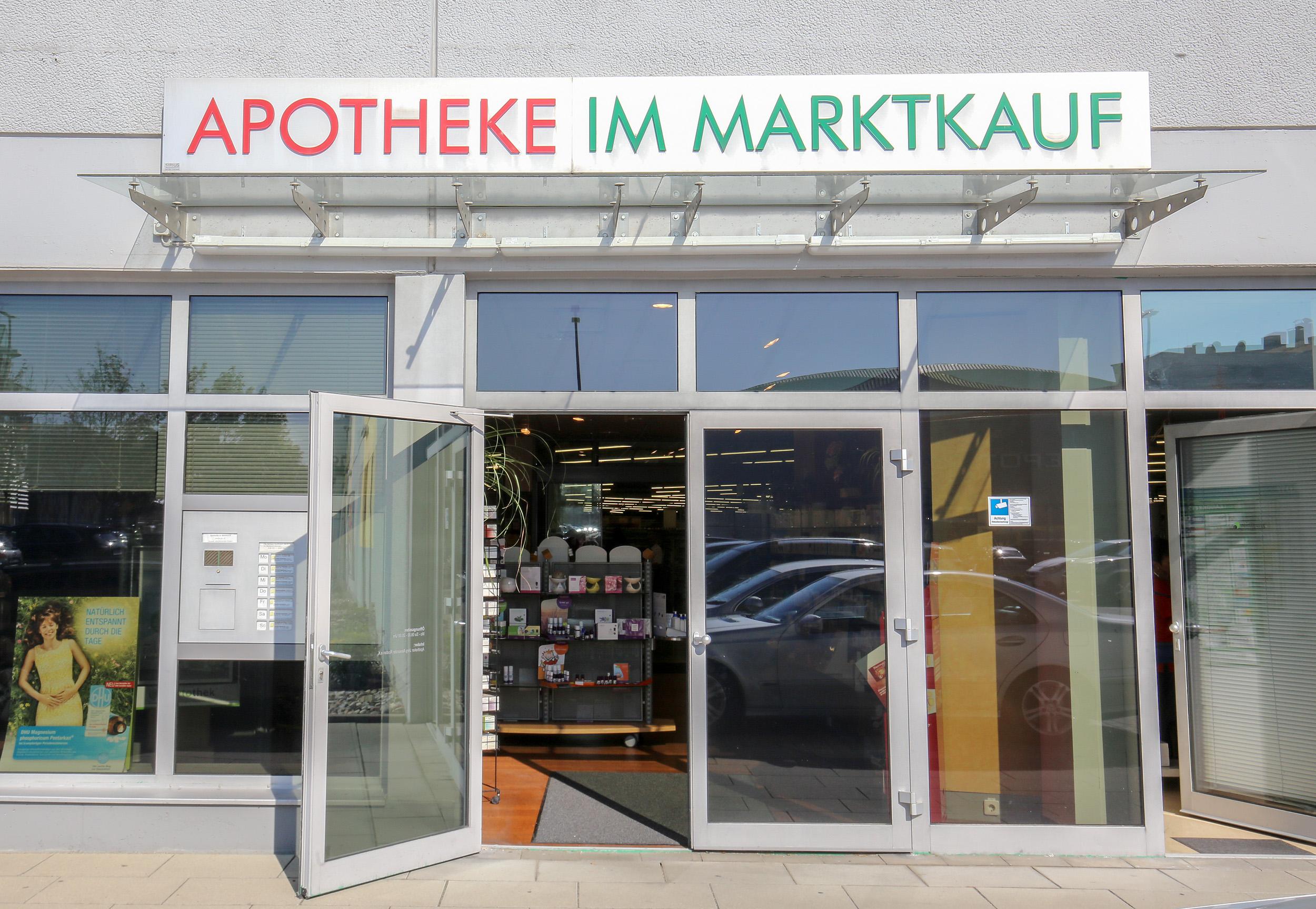 Apotheke im Marktkauf, Jörg A. Rostan e.K.