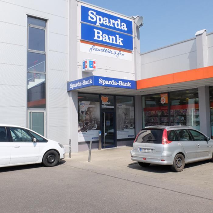 Sparda-Bank Augsburg eG • Mering, Ohmstraße 1 - Öffnungszeiten on