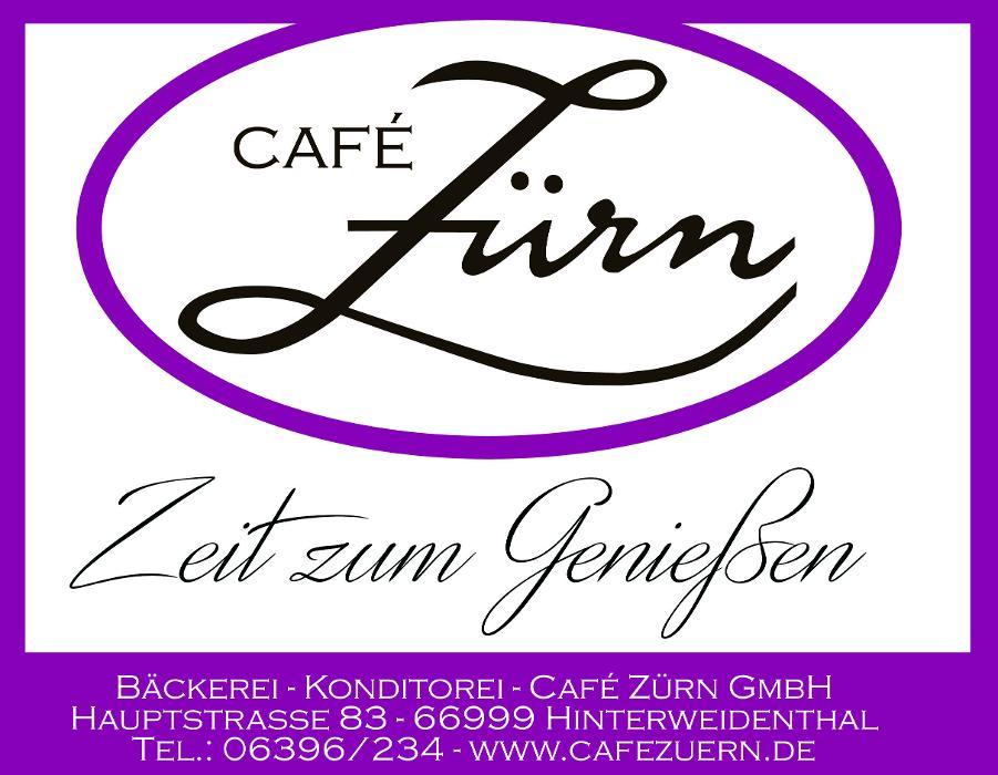 Bild zu Café Zürn Hinterweidenthal in Hinterweidenthal