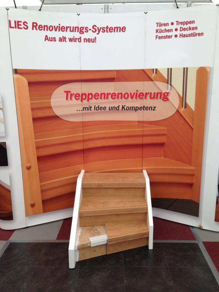 Bild zu Lies Renovierung in Leverkusen