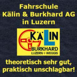 Fahrschule Kälin + Burkhard