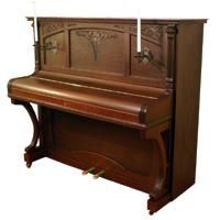 Kaiser Pianoforte-Manufaktur KG