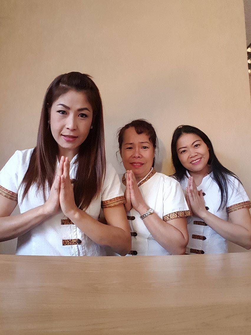 Taroma Thai Massage Herten