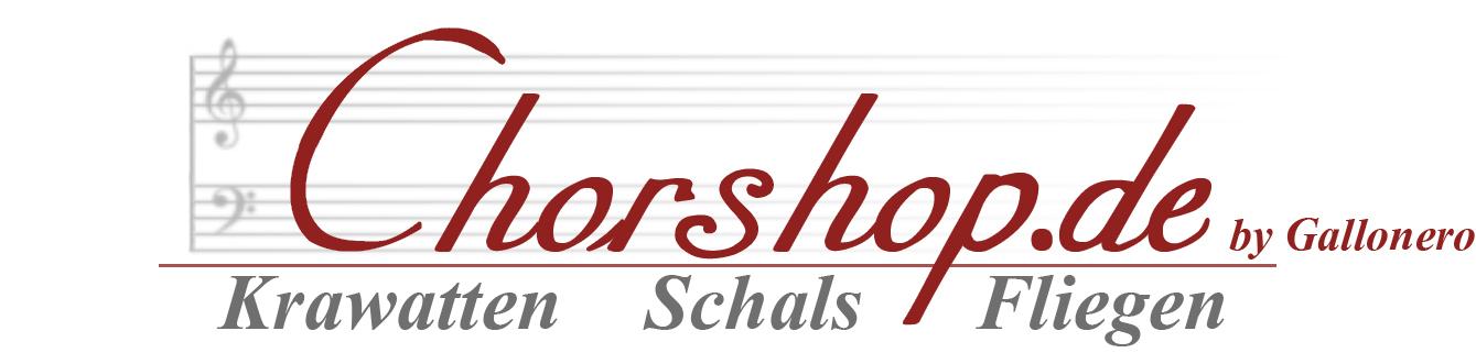 Chorshop