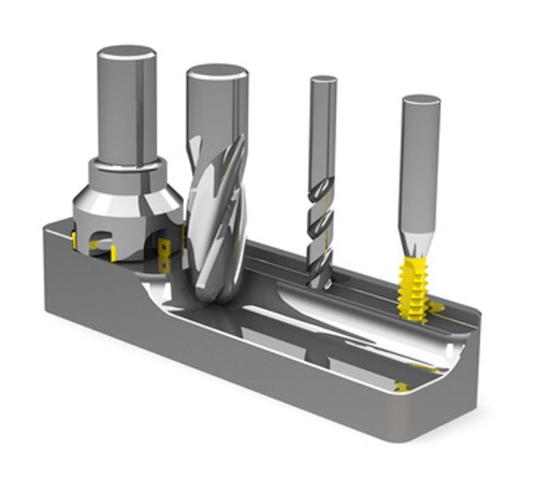 Bild zu Tools4millturn in Villingen Schwenningen