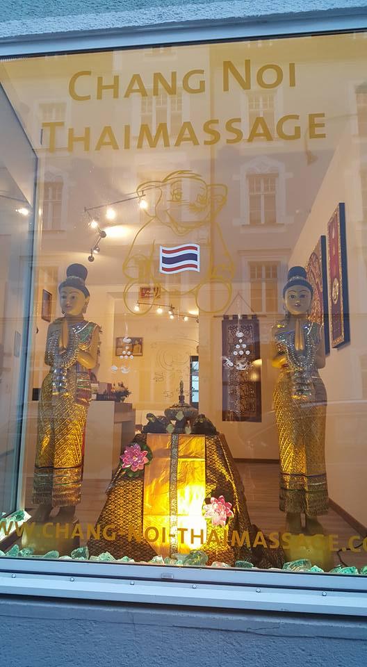 Chang Noi Thaimassage
