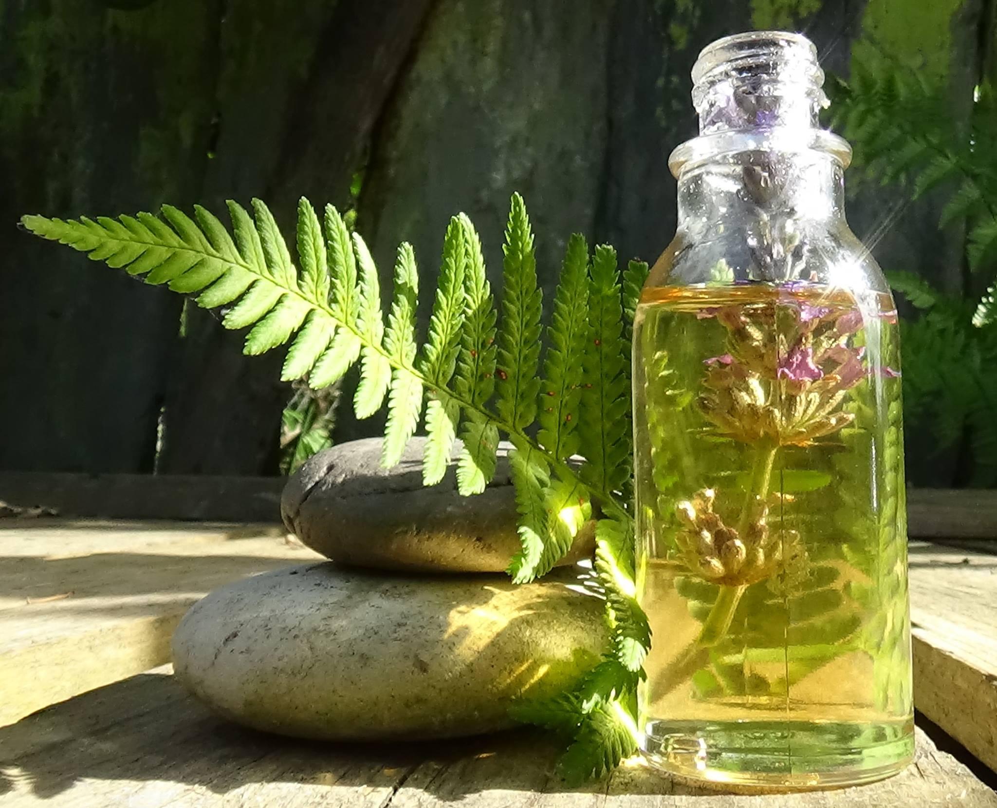 Naturopathe Iridologue et massages bien être
